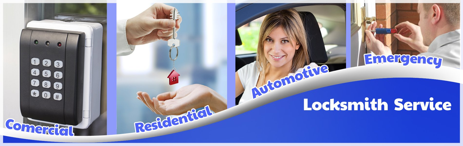 Carrollton Locksmith Service Carrollton, TX 972-512-0943